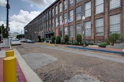 920 Poeyfarre Street UNIT 231, New Orleans, LA 70130 - #: 2210293