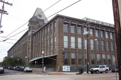 920 Poeyfarre Street UNIT 162, New Orleans, LA 70130 - #: 2210324