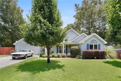 205 Heather Drive, Mandeville, LA 70471 - #: 2210337