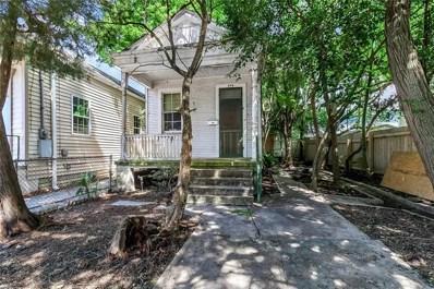 829 N Salcedo Street, New Orleans, LA 70119 - MLS#: 2210501
