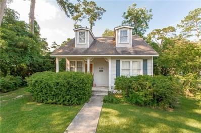 616 W 23RD Avenue, Covington, LA 70433 - #: 2210598