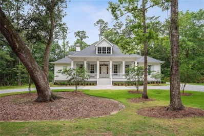 56 Oaklawn Drive, Covington, LA 70433 - #: 2210899