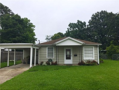 10533 Carthage Street, River Ridge, LA 70123 - #: 2211002