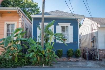 2715 Chippewa Street, New Orleans, LA 70130 - #: 2211233