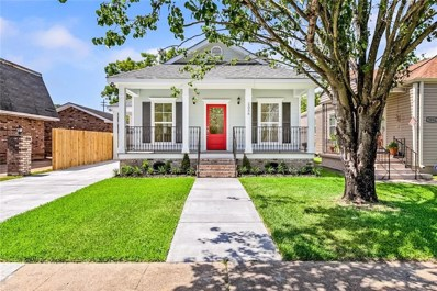 2056 Pleasure Street, New Orleans, LA 70122 - #: 2211272