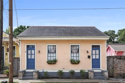 2720 Annunciation Street, New Orleans, LA 70130 - #: 2211362