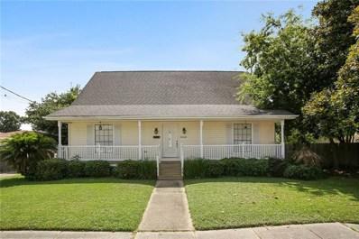 2040 Taft Park, Metairie, LA 70001 - #: 2211433