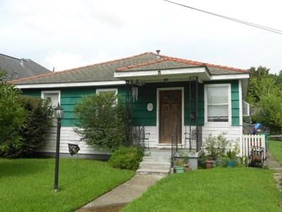 412 Melody Drive, Metairie, LA 70001 - #: 2211484