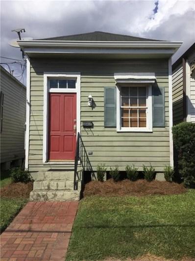 5827 Tchoupitoulas Street, New Orleans, LA 70115 - #: 2211533