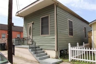 3014 Orleans Avenue, New Orleans, LA 70119 - #: 2211827