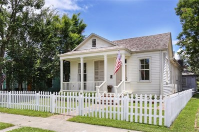 901 Henry Clay Avenue, New Orleans, LA 70118 - #: 2211858