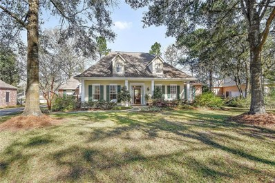 210 Turnberry Drive, Covington, LA 70433 - #: 2212003