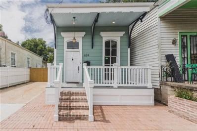 624 Fourth Street, New Orleans, LA 70130 - #: 2212137