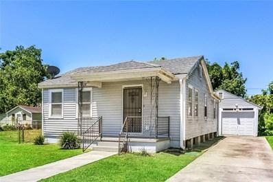 5760 Wickfield Drive, New Orleans, LA 70122 - #: 2212165