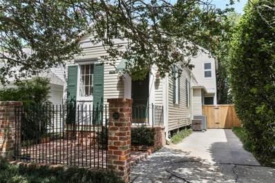 210 Walnut Street, New Orleans, LA 70118 - #: 2212599