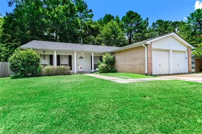 111 Saint Thomas Way, Covington, LA 70433 - #: 2212605