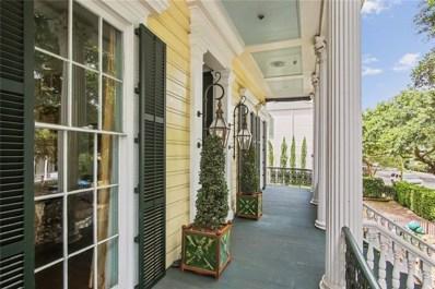 2912 Prytania Street, New Orleans, LA 70115 - #: 2212662