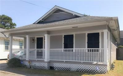 3215 Vincennes Place, New Orleans, LA 70125 - #: 2212720