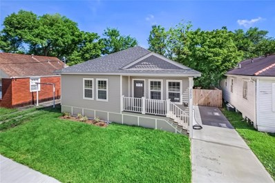 2053 Pleasure Street, New Orleans, LA 70122 - #: 2212845