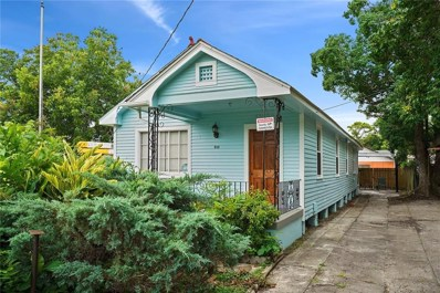 510 Canal Street, Metairie, LA 70005 - #: 2212929