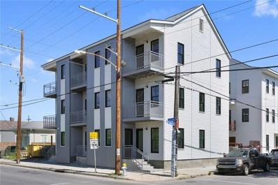 3431 Chartres Street UNIT 3, New Orleans, LA 70117 - #: 2213179