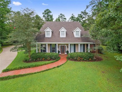 8 Oak Alley, Mandeville, LA 70471 - #: 2213406