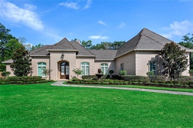 661 Windermere Crossing W, Madisonville, LA 70447 - #: 2213513