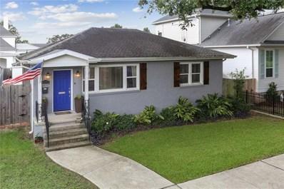 6571 Canal Boulevard, New Orleans, LA 70124 - #: 2213642