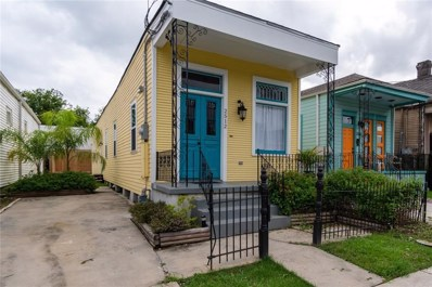 2512 Palmyra Street, New Orleans, LA 70119 - #: 2213649