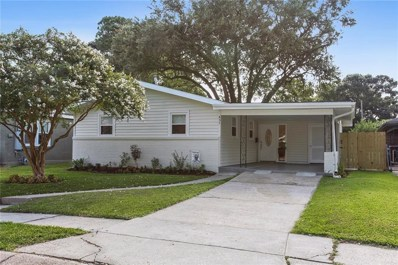 637 E William David Parkway, Metairie, LA 70005 - #: 2213690