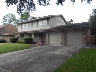 3828 Mimosa Drive, New Orleans, LA 70131 - #: 2213716