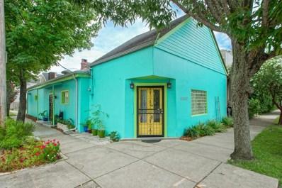 2037 Soniat Street, New Orleans, LA 70115 - #: 2213811