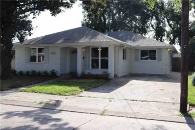 1213 Focis Street, Metairie, LA 70005 - #: 2213902