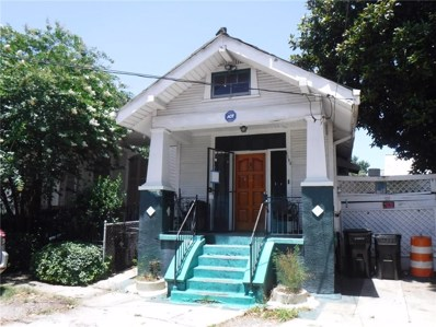 1129 N White Street, New Orleans, LA 70119 - MLS#: 2213903