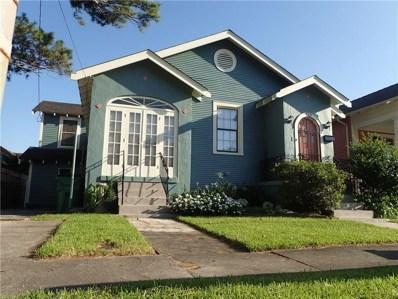 718 Perry Street, Gretna, LA 70053 - #: 2213992
