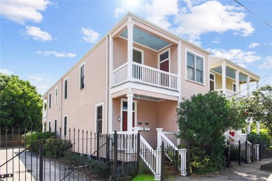 623 Fourth Street UNIT ., New Orleans, LA 70130 - #: 2214187