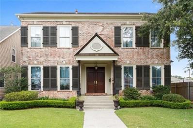 6762 Colbert Street, New Orleans, LA 70124 - #: 2214203