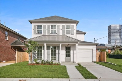 2108 Metairie Heights Avenue, Metairie, LA 70001 - #: 2215224