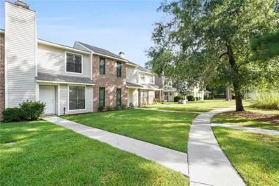213 Pineridge Court UNIT 213, Mandeville, LA 70448 - #: 2215333