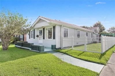 601 Severn Avenue, Metairie, LA 70001 - #: 2215364