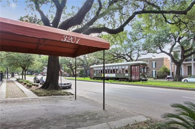 3201 Saint Charles Avenue UNIT 326, New Orleans, LA 70115 - #: 2215590