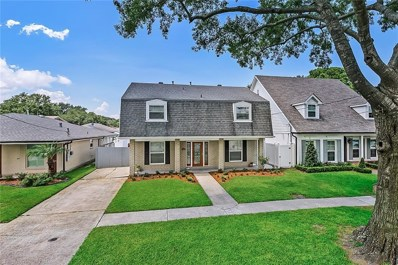 1916 Harvard Avenue, Metairie, LA 70001 - #: 2215676