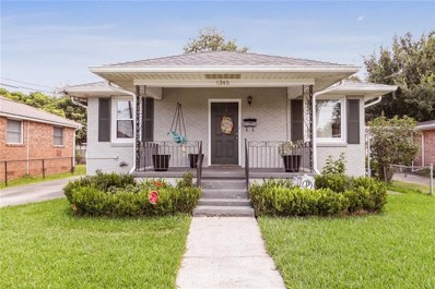 1345 Sylvia Avenue, Metairie, LA 70005 - #: 2215796