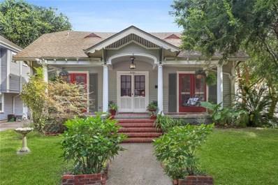 4501 S Tonti Street, New Orleans, LA 70125 - #: 2215835