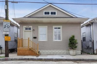 2128 Toledano Street, New Orleans, LA 70115 - #: 2215886