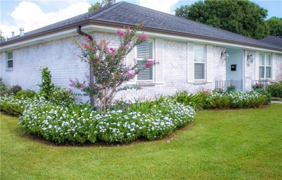 828 W William David Parkway, Metairie, LA 70005 - #: 2215916