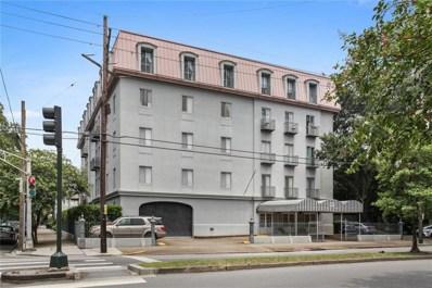 1441 Jackson Avenue UNIT 3D, New Orleans, LA 70130 - MLS#: 2216056
