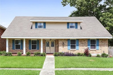 3844 S Post Oak Avenue, New Orleans, LA 70131 - #: 2216388