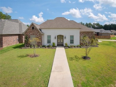 729 Night Heron Lane, Madisonville, LA 70447 - #: 2216746