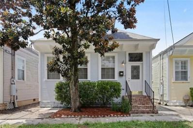 308 Lowerline Street, New Orleans, LA 70118 - #: 2216914